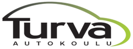 Autokoulu Turva Logo